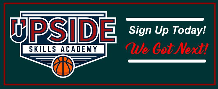 Upside Skills Academy