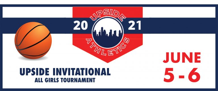 Upside Invitational – All Girls Tournament
