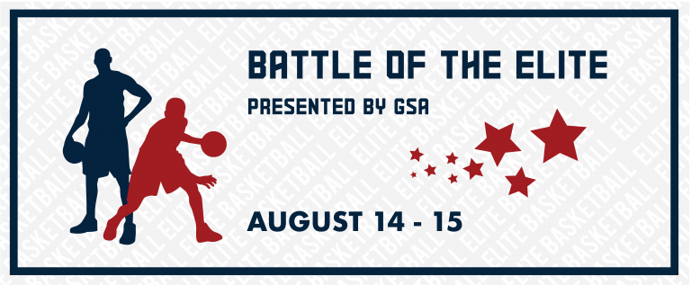 GSA Battle of the Elite