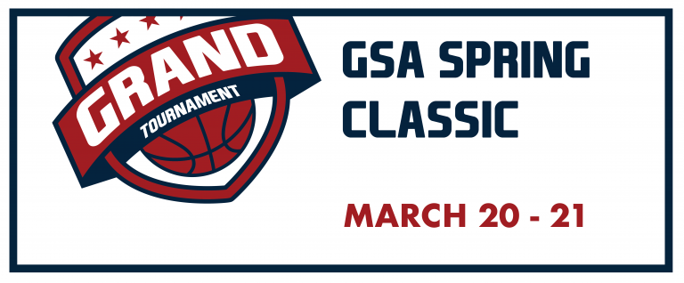 GSA Spring Classic Grand Tournament