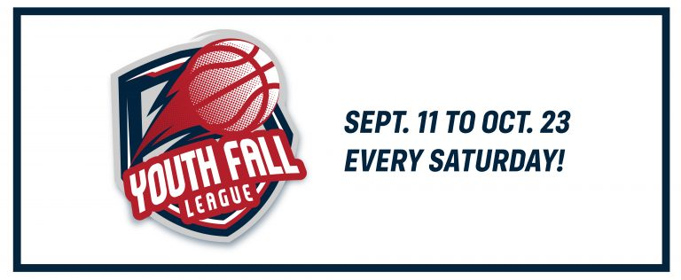 PHBL Youth Fall League